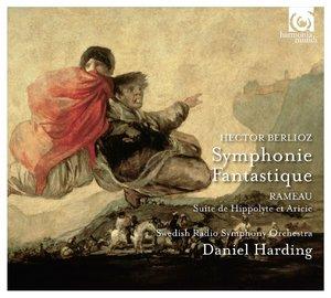 Symphonie fantastique op. 14 & Suite de Hippolyte et Aricie