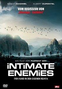 Intimate Enemies - Dein schlimmster Feind bist Du selbst