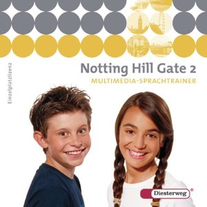 Notting Hill Gate 2. Multimedia-Sprachtrainer. CD-ROM