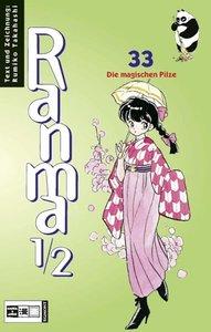 Ranma 1/2 Bd. 33