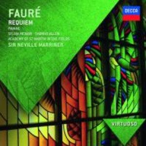 Requiem,Pelleas Et Melisande