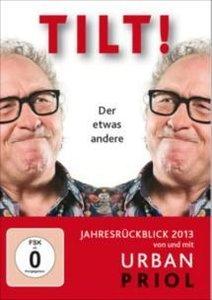 TILT ! 2013 - Urban Priol