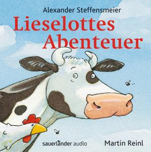 Lieselottes Abenteuer