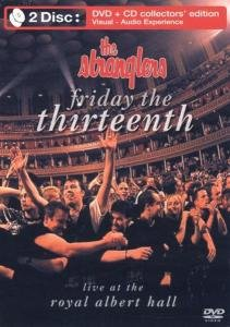 Friday The Thirteenth Box Set (DVD+CD)