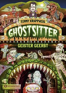 Ghostsitter 01. Geister geerbt