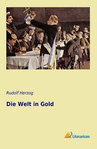 Die Welt in Gold