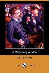 A Miscellany of Men (Dodo Press)