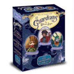Guardians of Childhood Box Set