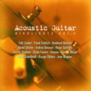 Acoustic Guitar Highlights Vol.4