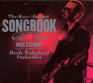The Dave Stewart Songbook Vol.1
