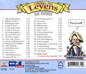 WDR 2-Die von der Leyens 2