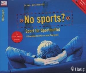 No Sports?
