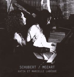 Schubert/Mozart-Fantasy F-Minor/Sonata D-Major