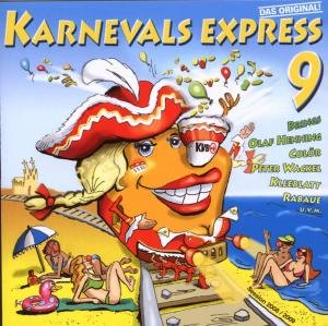 Karnevalsexpress 9 (Goes Mallo