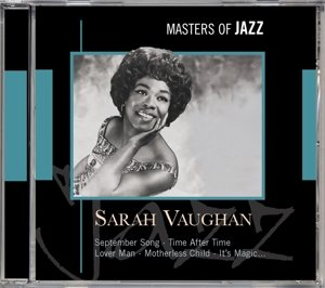 Sarah Vaughan-Masters Of Jazz