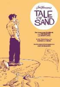 Jim Henson's Tale of Sand