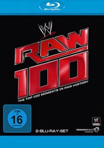 Top 100 Raw Moments (BD)