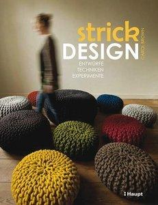 Strickdesign