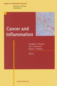 Inflammatory Processes and Cancer