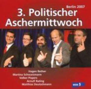3. Politischer Aschermittwoch: Berlin 2007