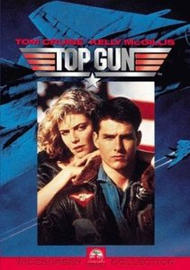 Top Gun. DVD-Video