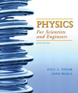 Physics for Scientists and Engineers 6e V2 (Ch 21-33)