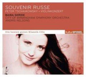 KulturSPIEGEL: Die besten guten - Violinkonzert