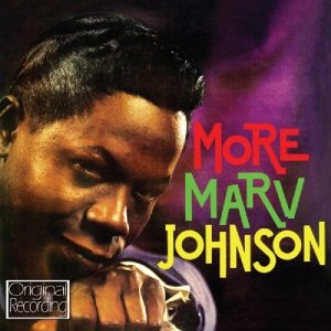 More Marv Johnson