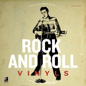 earBOOKS:Rock And Roll Vinyls