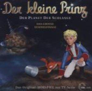 (22)Original HSP TV-Der Planet Der Schlange