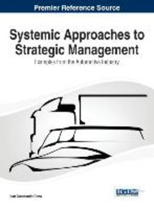 Systemic Approaches to Strategic Management: Examples from the A