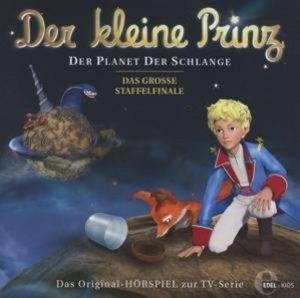 (22)Original HSP TV-Der Planet Der Schlange