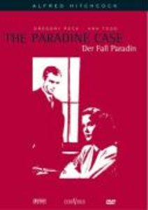 The Paradine Case - Der Fall Paradin