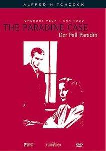The Paradine Case - Der Fall Paradin