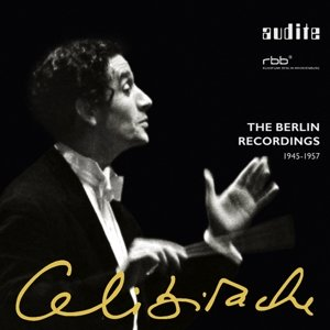 The Berlin Recordings 1945-1957