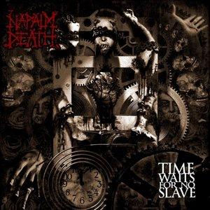 Time Waits For No Slave (Splatter)