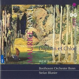 Daphnis et Chlo? - zum Schließen ins Bild klicken