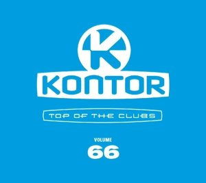 Kontor Top Of The Clubs Vol.66
