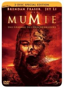 Die Mumie 3 Grabmal des Drachenkaisers S