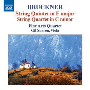 Streichquintett/Streichquartett