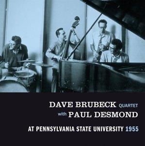 Pennsylvania State University 1955