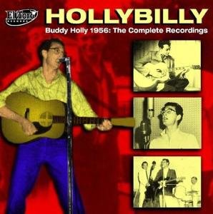 Hollybilly: Complete 1956 Recordings