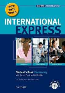 International Express - New Edition. Elementary. Student's Book