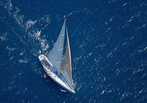Segeln: Gegen den Wind (Tischaufsteller DIN A5 quer)