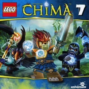 LEGO Legends of Chima (CD 7)