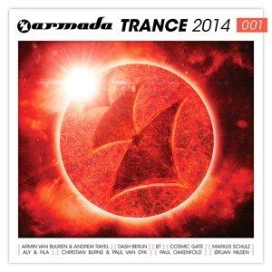 Armada Trance 2014-1