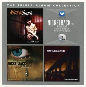The Triple Album Collection Vol.1