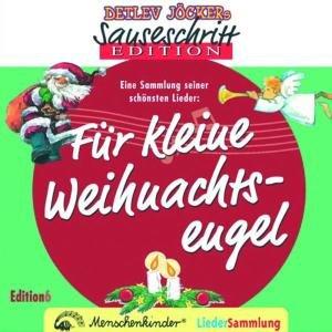 Sauseschritt Edition Für Kleine Weihnachtsengel