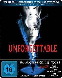 Unforgettable (Limited Turbine Steel Edition)