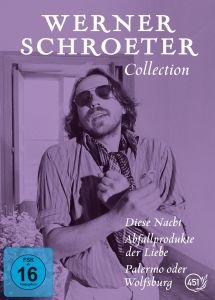 Werner Schroeter Collection (4